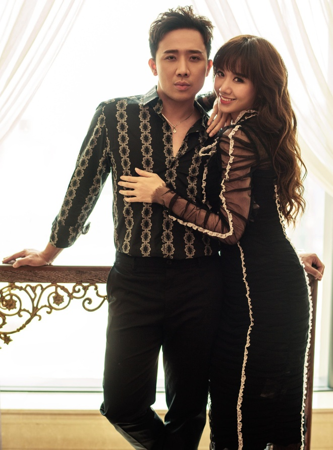 Hari Won mac lai vay cuoi cua Nha Phuong de di du su kien? hinh anh 6
