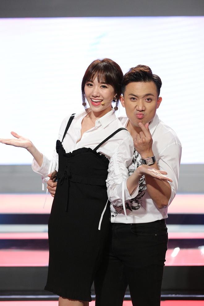Hari Won mac lai vay cuoi cua Nha Phuong de di du su kien? hinh anh 11