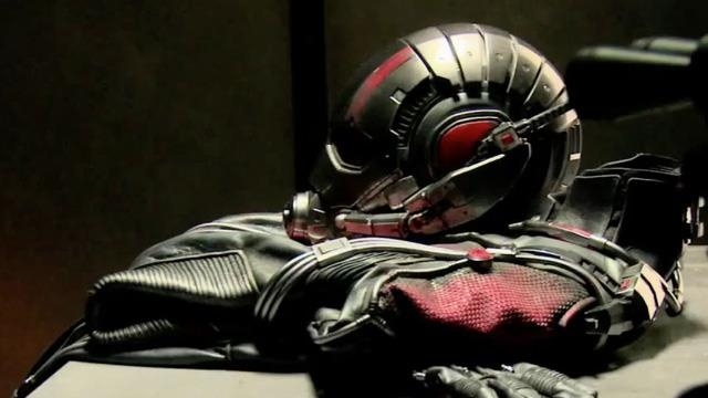 Bo giap cua Iron man va dan anh hung co gi dac biet trong 'Endgame'? hinh anh 5