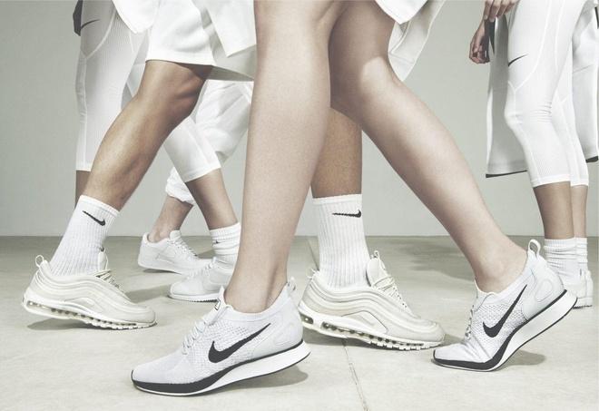 Nhung xu huong sneakers duoc yeu thich dau nam 2019 hinh anh 5
