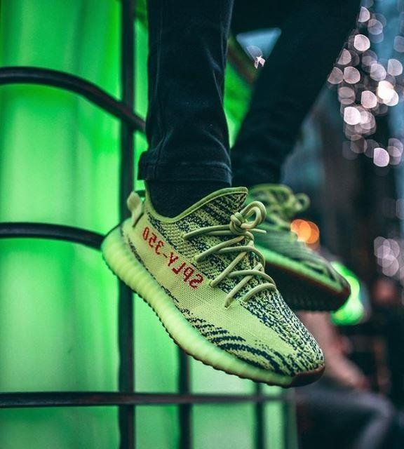 Nhung xu huong sneakers duoc yeu thich dau nam 2019 hinh anh 7