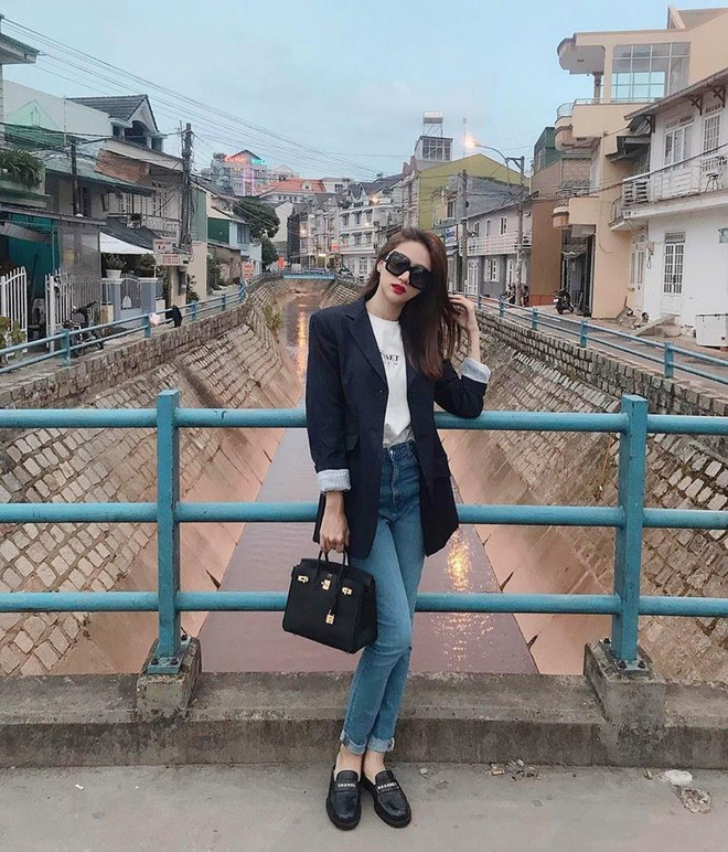 Street style sao Viet anh 3