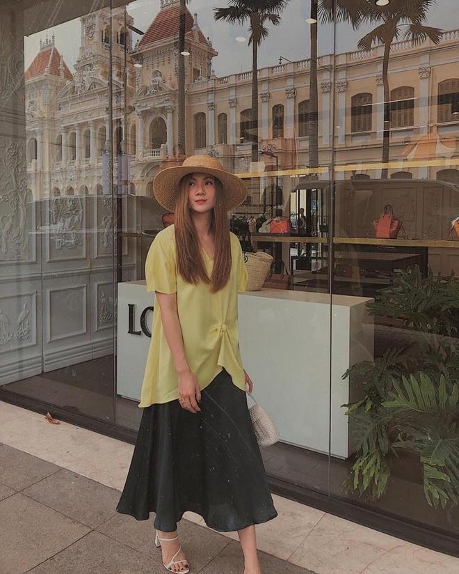 Street style sao Viet anh 7
