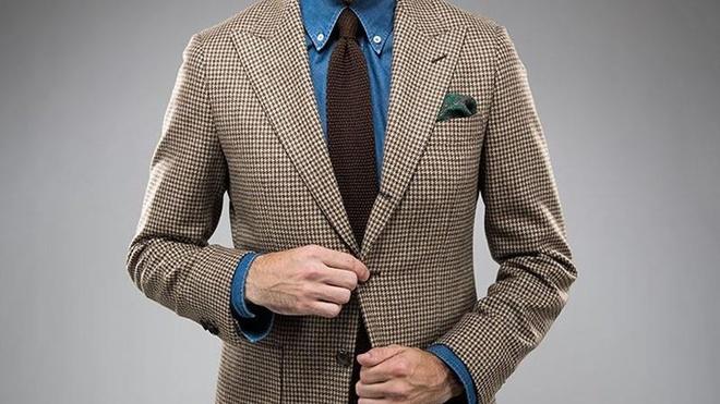 Những điều các chàng trai cần biết để trông lịch lãm với suit