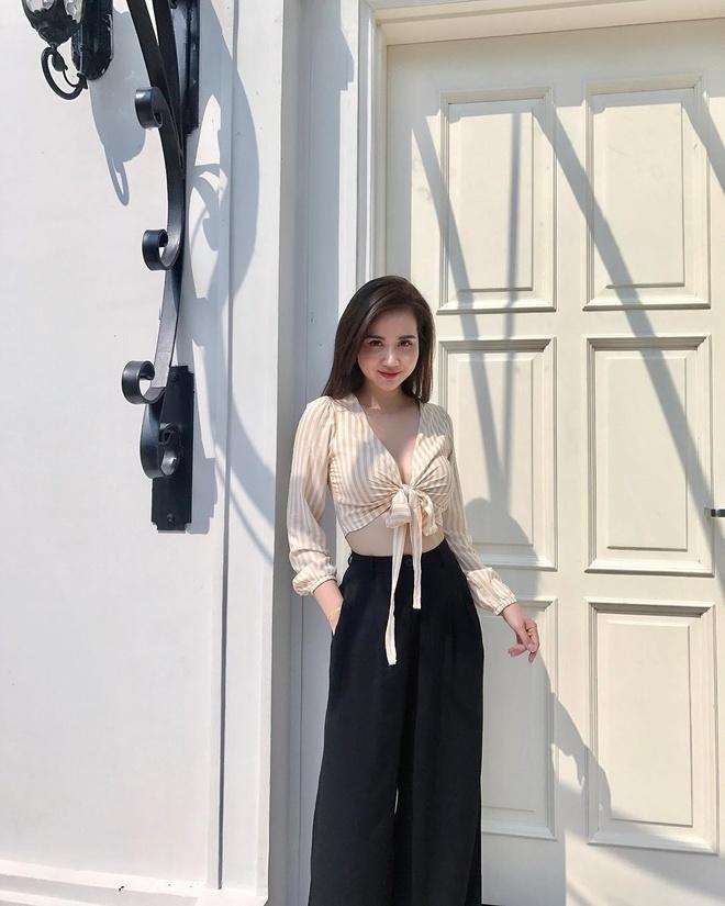 Phong cach thoi trang hot girl anh 3