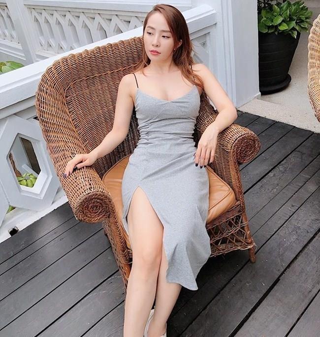 Phong cach thoi trang hot girl anh 6