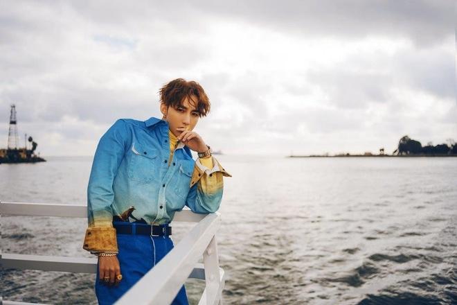 Loat do hieu dat gia cua Son Tung trong MV 'Hay trao cho anh' hinh anh 12