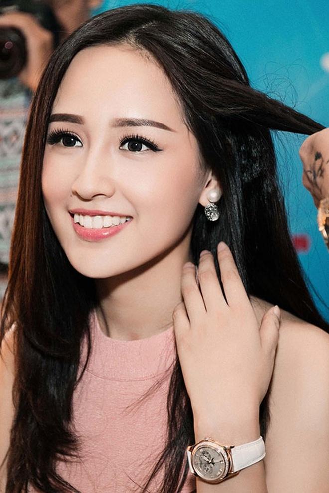 Loat dong ho hang hieu gia bang ca can nha cua Mai Phuong Thuy hinh anh 3