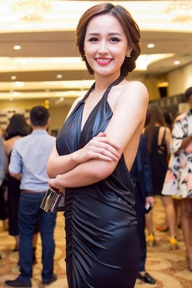 Hoa hau Mai Phuong Thuy va nhung lan mac do ho henh gay tranh cai hinh anh 5