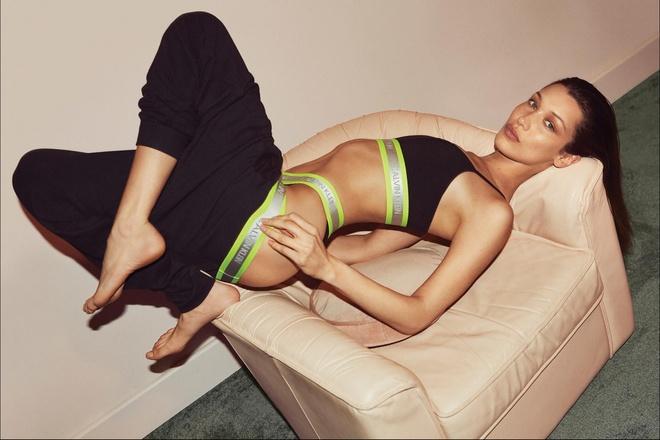 Calvin Klein bi 'nem da' vi quang cao noi y quay len nhay cam hinh anh 1