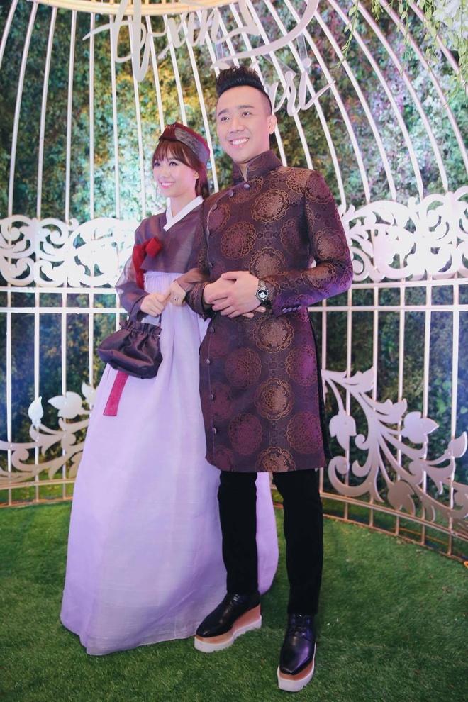 So thich di giay don cua Tran Thanh anh 4