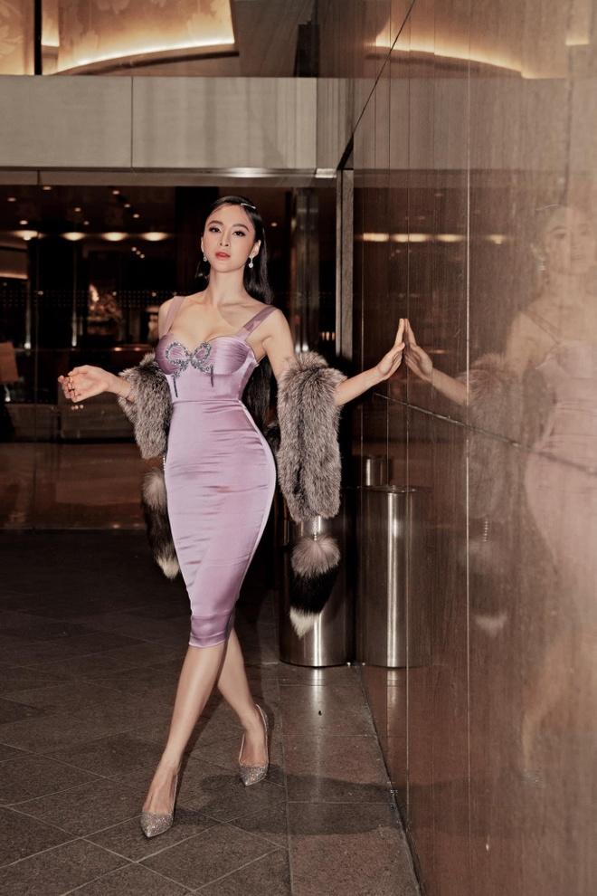 Angela Phuong Trinh va dan sao nu bi 'nem da' vi mac ao long thu hinh anh 2