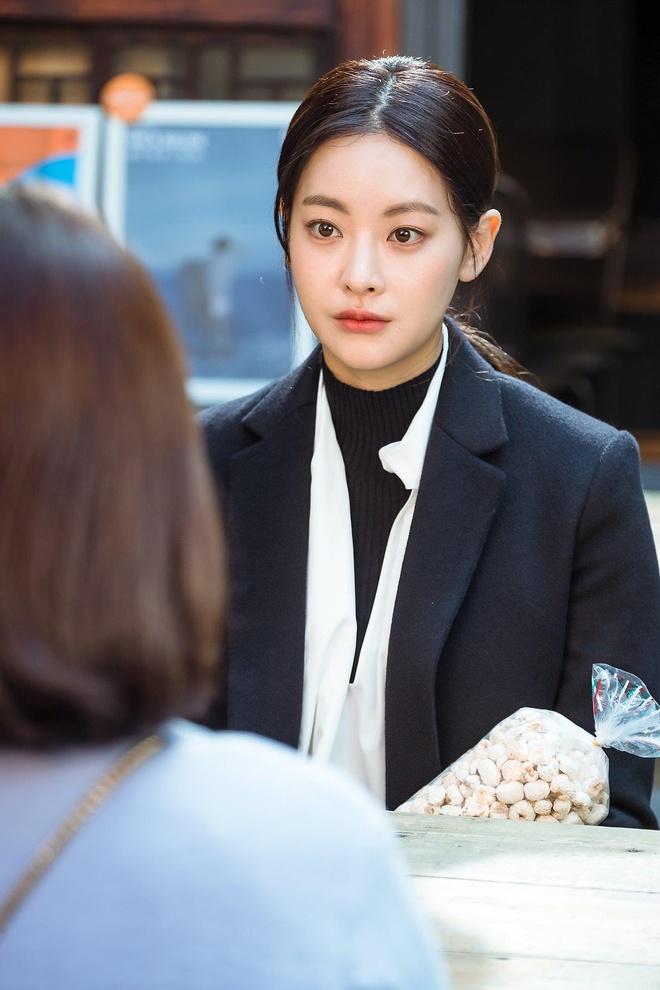 Gu thoi trang sao nu bi don ngoai tinh Ahn Jae Hyu anh 1