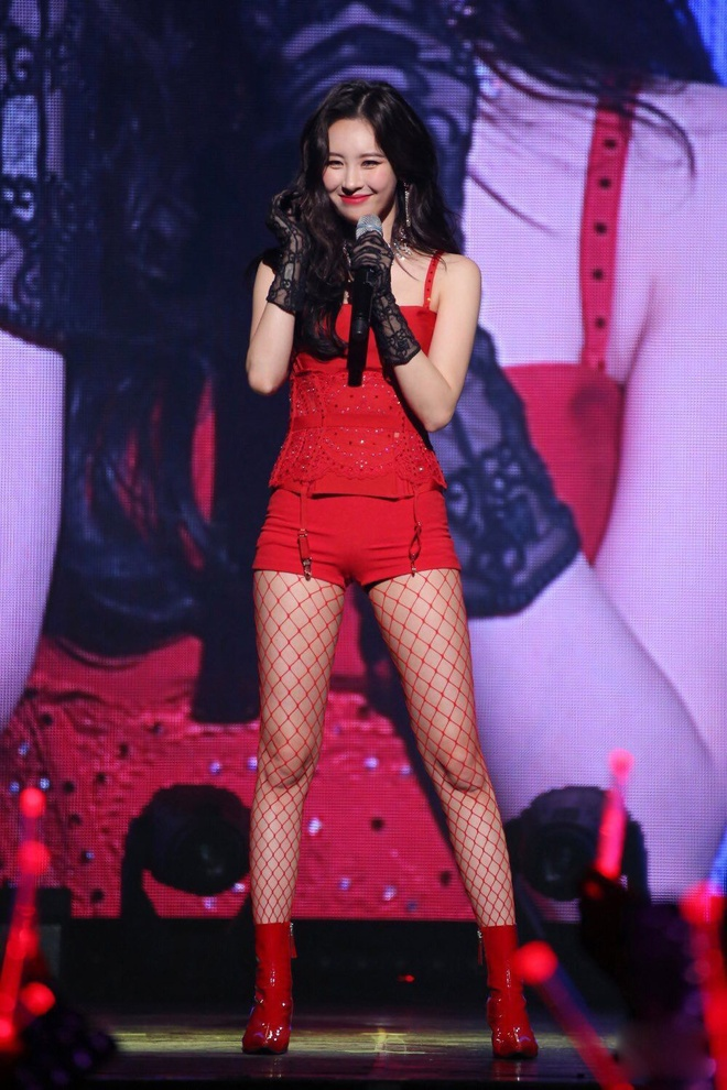 Sunmi khoe nguc day anh 9