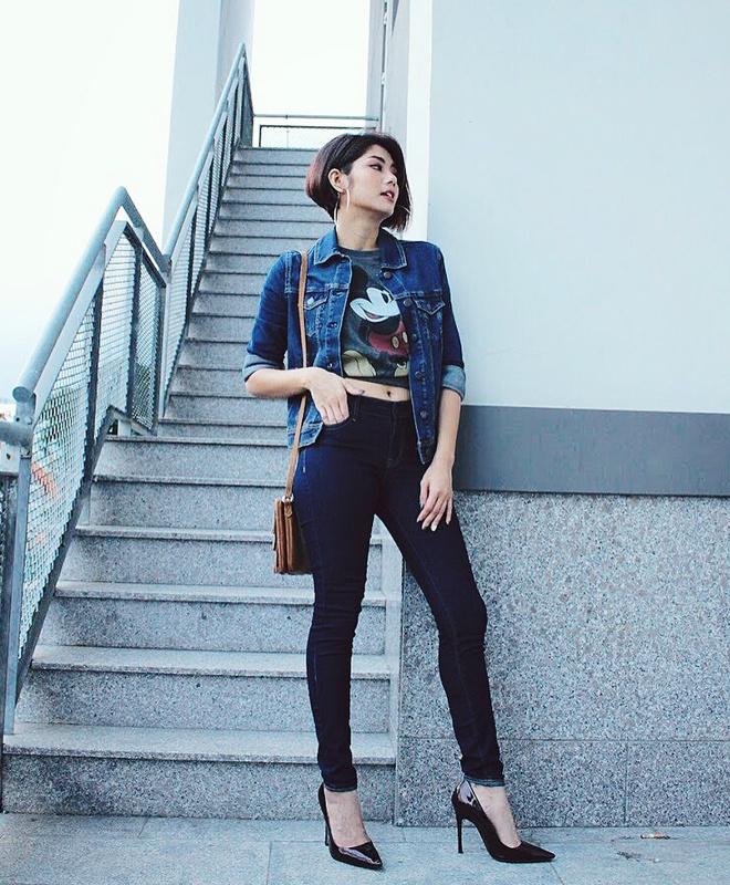 Bi quyet phoi do voi quan jeans dep nhu Ha Tang va dan my nhan Viet hinh anh 7