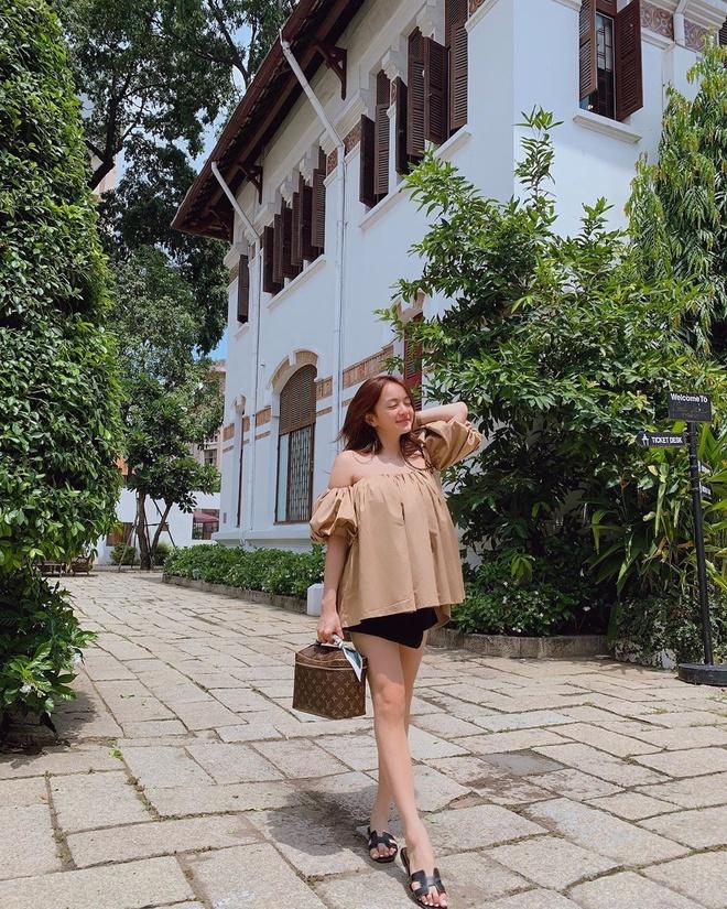 Phong cach thoi trang Kaity Nguyen anh 6