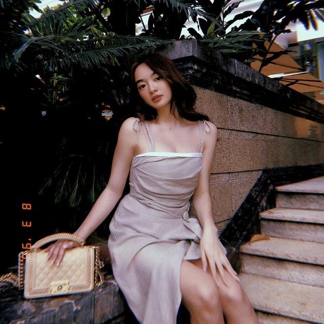 Cung dien do sexy: Linh Ka bi che gia, Chi Pu, Kaity duoc khen dep hinh anh 7