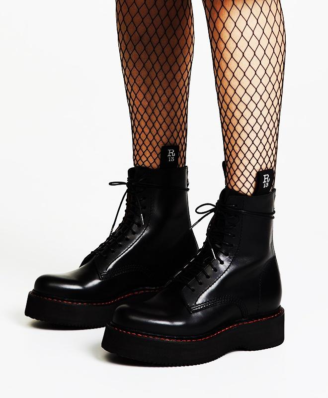 Mua ngay 5 kieu boots giup ban len doi phong cach khi troi lanh hinh anh 9