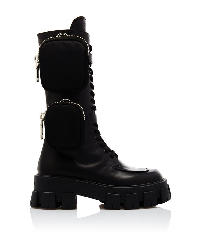 Mua ngay 5 kieu boots giup ban len doi phong cach khi troi lanh hinh anh 11