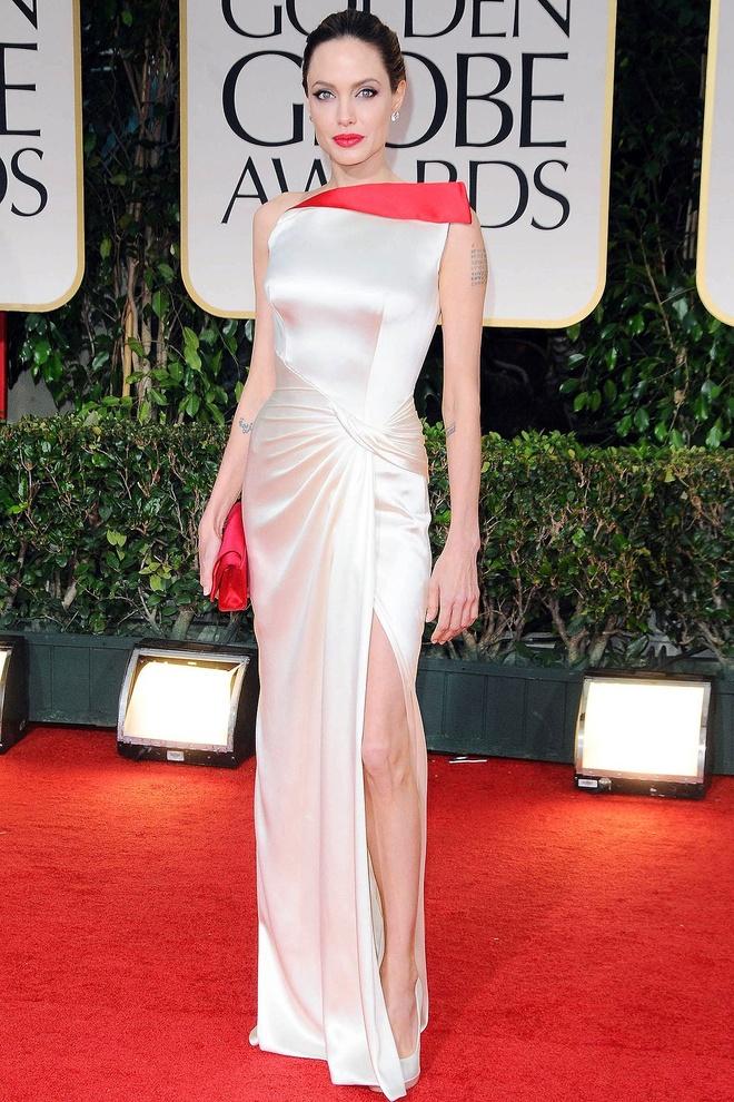 Nhung bo vay an tuong cua Angelina Jolie anh 6