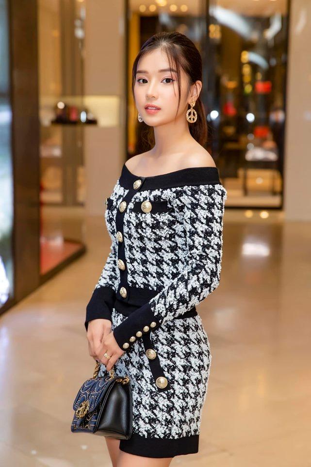 Hoang Yen Chibi chuong do nu tinh anh 4