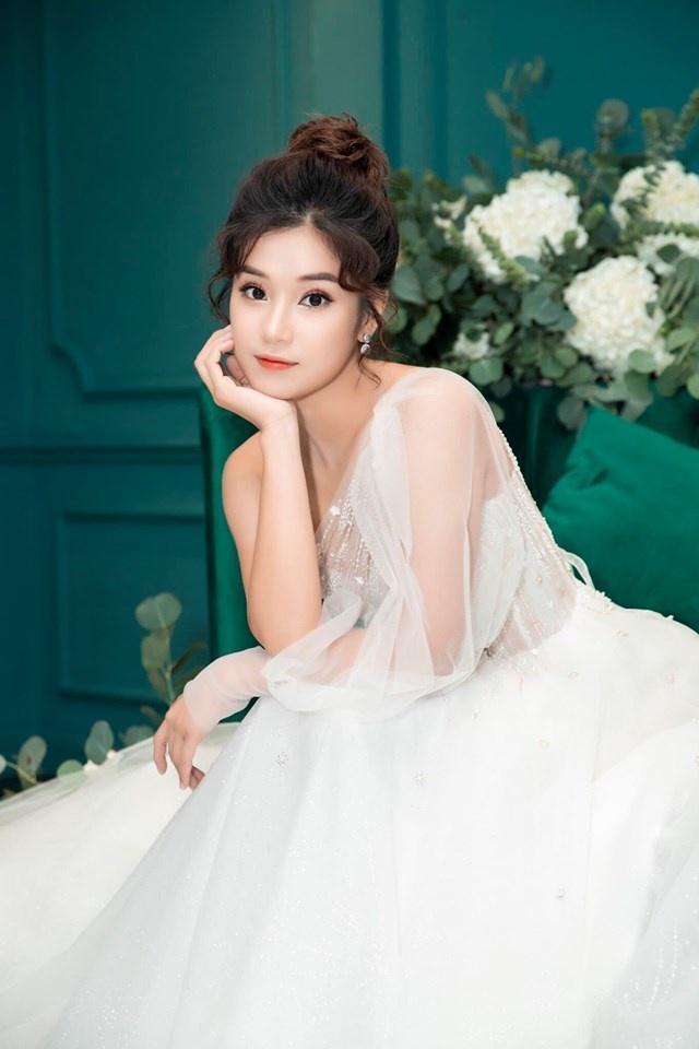 Hoang Yen Chibi chuong do nu tinh anh 5