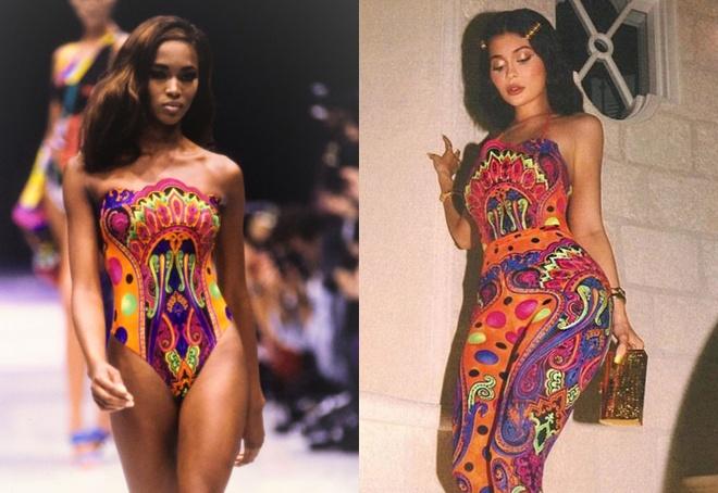 Rihanna va dan sao quoc te chuong dien thiet ke tu 20 nam truoc hinh anh 8