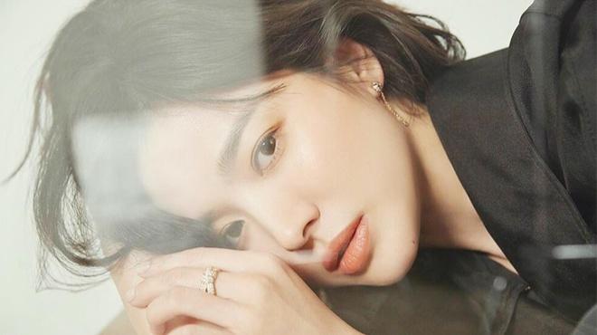 Song Hye Kyo tiet lo bi quyet giu gin nhan sac hinh anh