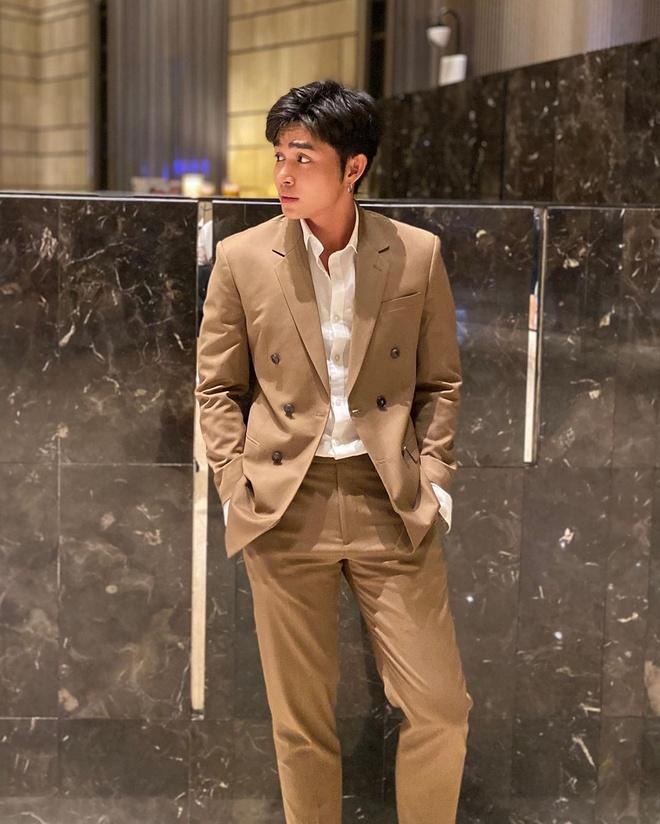 Tran Thanh doi sang style ca tinh, Jack duoc khen mac dep hon truoc hinh anh 3