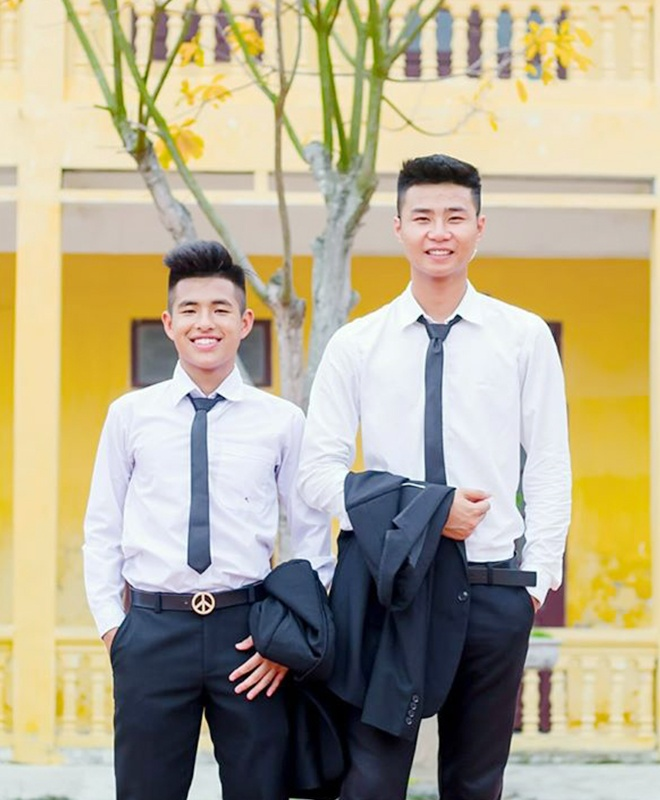 Gu an mac doi thuong cua Tien Dung va Van Toan co gi khac biet? hinh anh 18