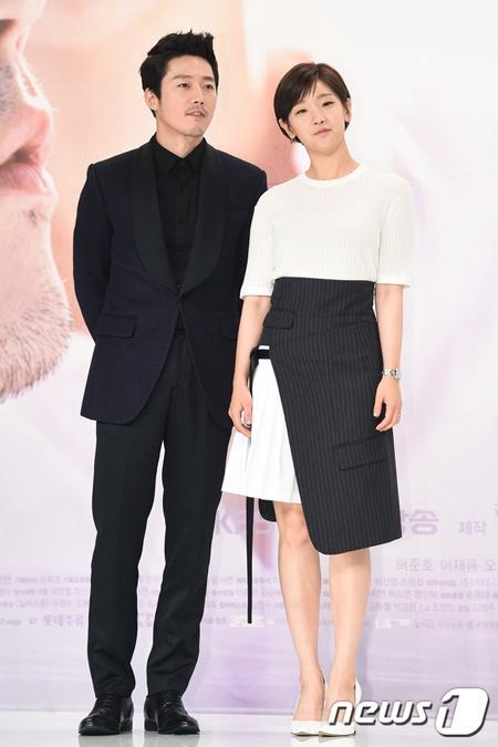 Nu chinh phim 'Ky sinh trung' van thu hut du chuong do mau den trang hinh anh 8 Park_14.jpg