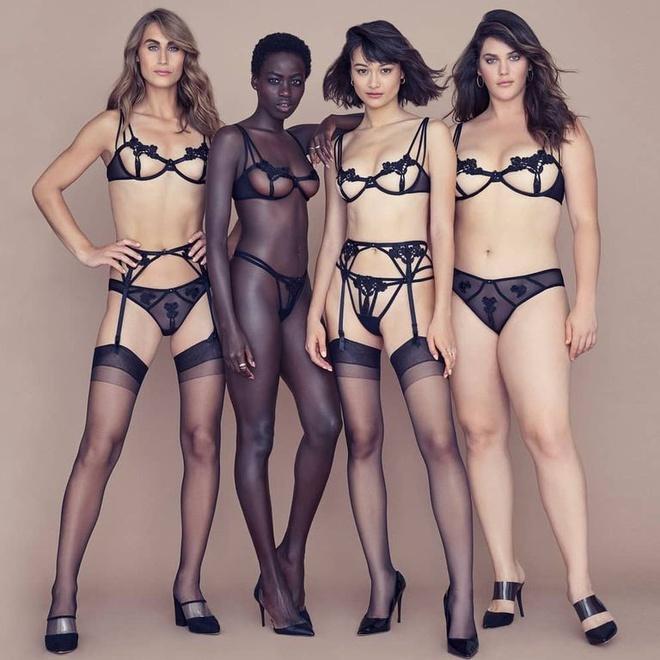 Victoria's Secret hop tac voi thien than noi y U60 de cuu vot doanh so hinh anh 5 VIC1.jpeg