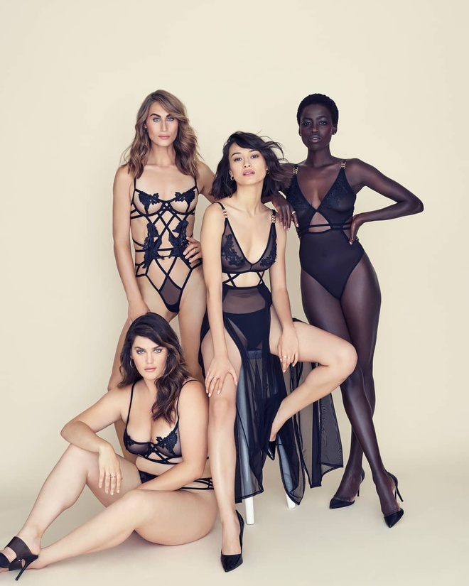 Victoria's Secret hop tac voi thien than noi y U60 de cuu vot doanh so hinh anh 6 VIC2.jpg