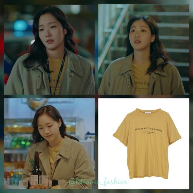 Kim Go Eun mac do gia re anh 2