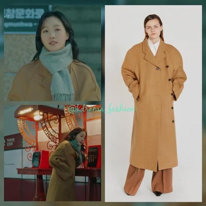 Kim Go Eun mac do gia re anh 7