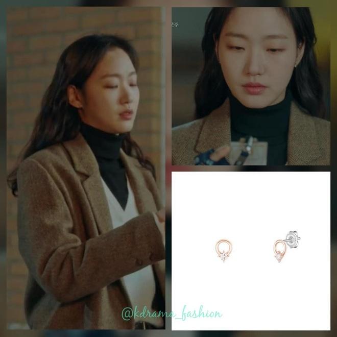Kim Go Eun mac do gia re anh 8