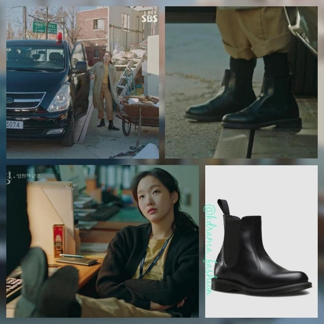 Kim Go Eun mac do gia re anh 10