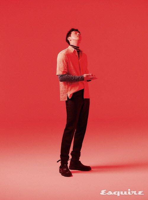 Nam Joo Hyuk mac do Dior anh 4