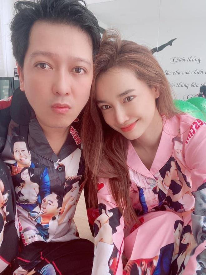 Truong Giang mac do doi anh 1