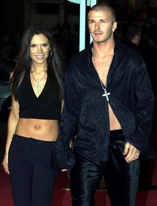 David Beckham mac xau anh 3