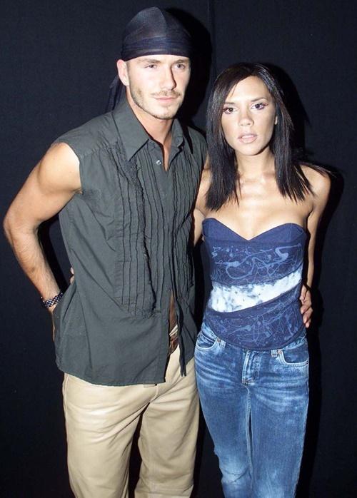 David Beckham mac xau anh 4