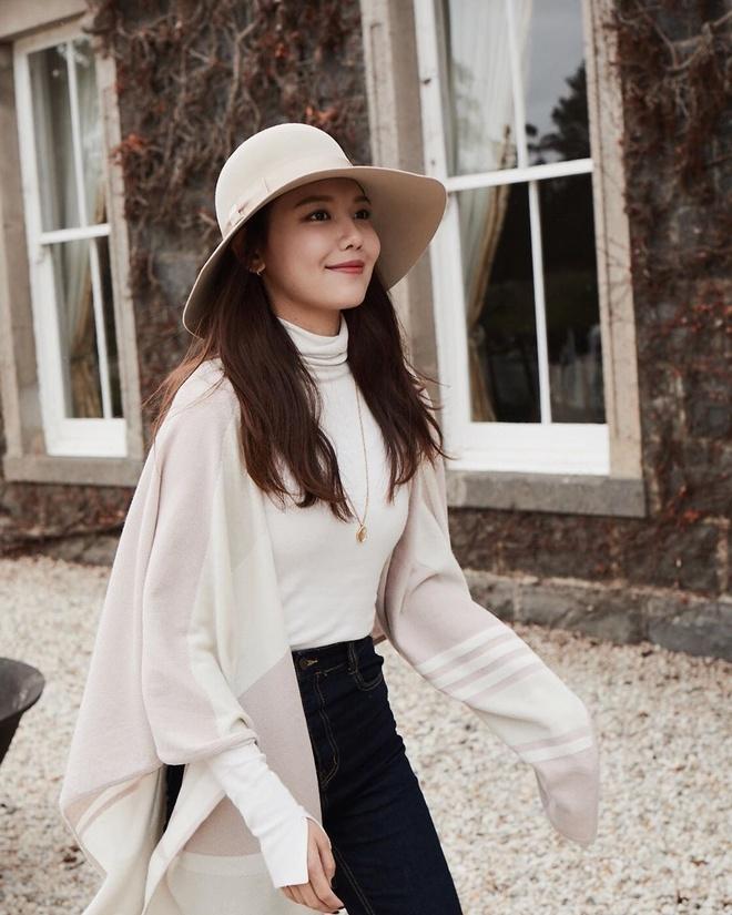 Sooyoung hen ho Jung Kyung Ho anh 3