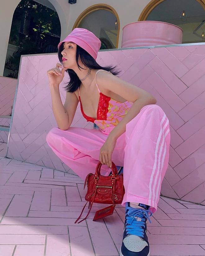 Fashionista Viet chuong do nang dong anh 9