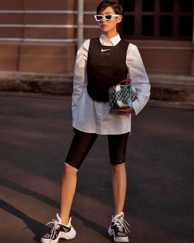 Fashionista Viet chuong do nang dong anh 8