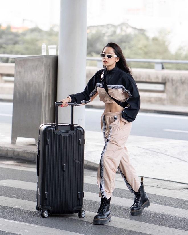 Fashionista Viet chuong do nang dong anh 5
