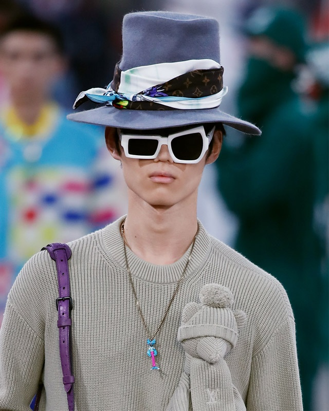 Louis Vuitton dao nhai anh 2