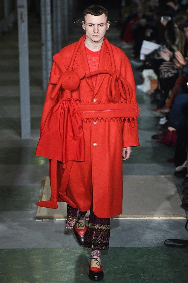Louis Vuitton dao nhai anh 3