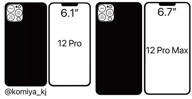 iPhone 12 co ban thiet ke cuoi cung anh 2
