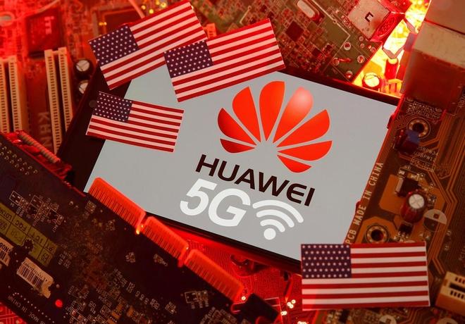 Tong thong Trump yeu cau nha phat trien xoa ung dung khoi he sinh thai Huawei anh 2