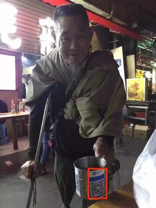 Nguoi Trung Quoc hiem khi dung tien mat anh 2